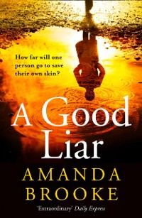 Cover Good Liar