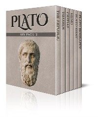 Cover Plato Six Pack 2 (Illustrated)