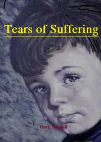 Cover Tears of Suffering
