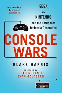 Cover Console Wars