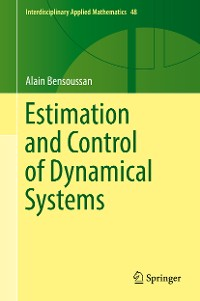 Cover Estimation and Control of Dynamical Systems