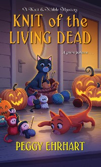 Cover Knit of the Living Dead
