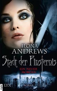 Cover Stadt der Finsternis - Ein neuer Morgen