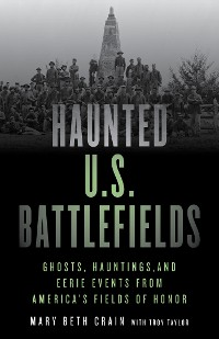 Cover Haunted U.S. Battlefields
