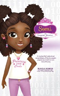Cover Somi the Computer Scientist