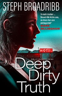 Cover Deep Dirty Truth