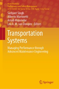 Cover Transportation Systems
