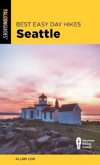 Cover Best Easy Day Hikes Seattle