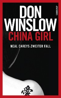Cover China Girl