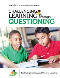 Cover Challenging Learning Through Questioning
