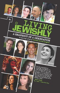 Cover Living Jewishly