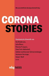 Cover Corona-Stories