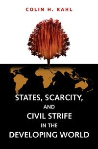 Cover States, Scarcity, and Civil Strife in the Developing World