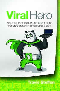 Cover Viral Hero