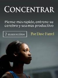 Cover Concentrar