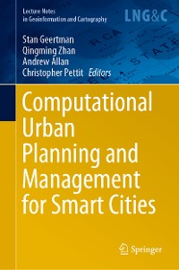 Cover Computational Urban Planning and Management for Smart Cities