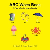 Cover Abc Word Book