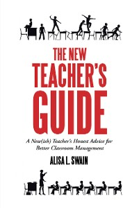 Cover The New Teacher'S Guide