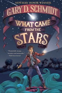Cover What Came from the Stars