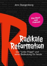 Cover Radikale Reformation