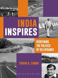 Cover India Inspires