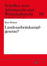 Cover Landesarbeitskampfgesetze?