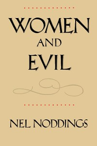 Cover Women and Evil