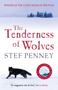 Cover Tenderness of Wolves