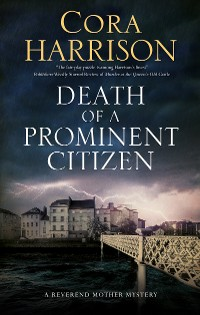 Cover Death of a Prominent Citizen