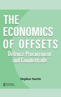 Cover Economics of Offsets