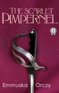 Cover The Scarlet Pimpernel