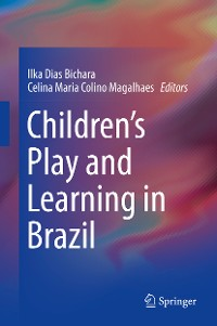 Cover Children's Play and Learning in Brazil