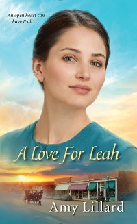 Cover A Love for Leah