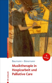 Cover Musiktherapie in Hospizarbeit und Palliative Care