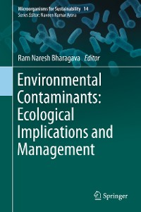 Cover Environmental Contaminants: Ecological Implications and Management