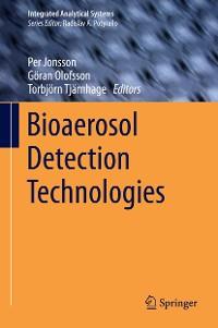 Cover Bioaerosol Detection Technologies