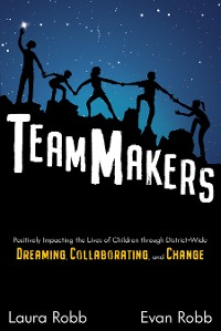 Cover TeamMakers