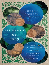 Cover Stewards of Eden