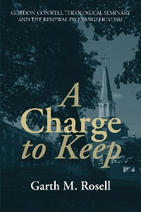 Cover A Charge to Keep