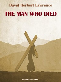 Cover The Man Who Died