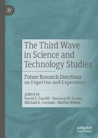 Cover The Third Wave in Science and Technology Studies