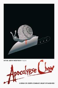 Cover Apocalypse Chow