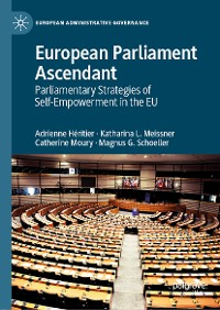 Cover European Parliament Ascendant