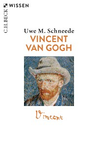 Cover Vincent van Gogh