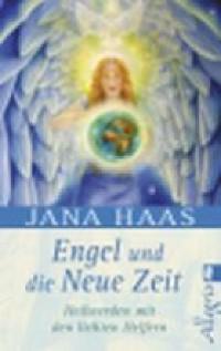 Cover Engel und die neue Zeit