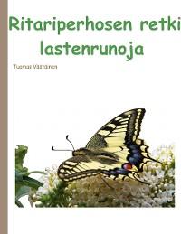 Cover Ritariperhosen retki