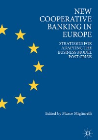 Cover New Cooperative Banking in Europe