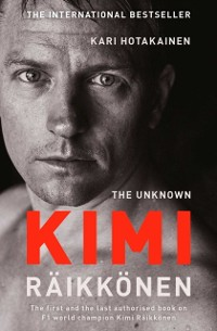 Cover Unknown Kimi Raikkonen
