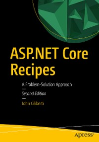 Cover ASP.NET Core Recipes