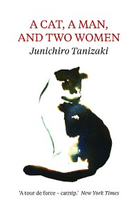 Cover A Cat, a Man, and Two Women